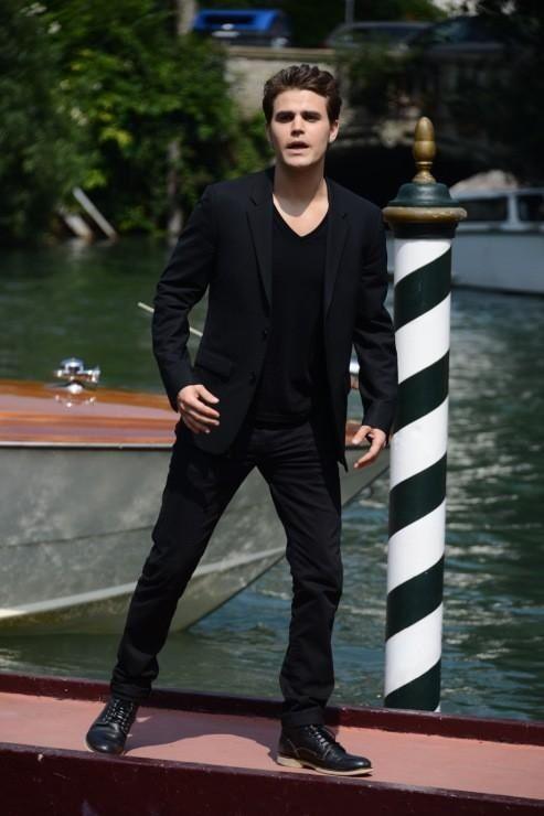 Paul in Venice 27/8/14