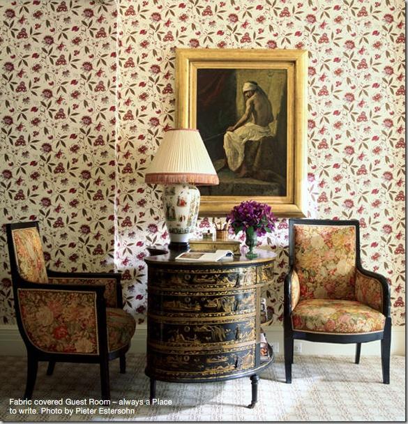 CasaGiardino French Chinoiserie And Cote De Texas The Best Interior Design 2010 Photo Joni Webb Of