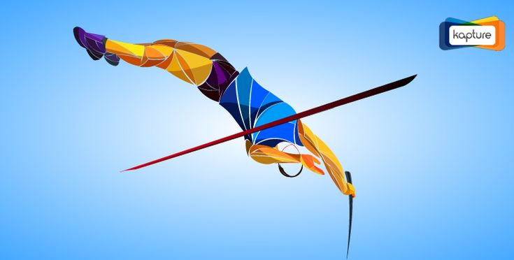 Kapture CRM helps businesses to pole vault their businesses to higher productivity.