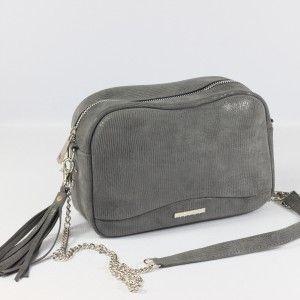 Fabiola torby skórzane