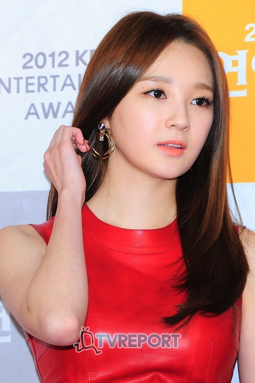 Davichi's Kang Min Kyung speaks for the first time after controversy « KoreaDotCom #davichi