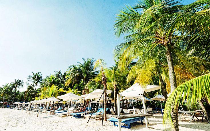 Coastes - Sentosa Beach Restaurant