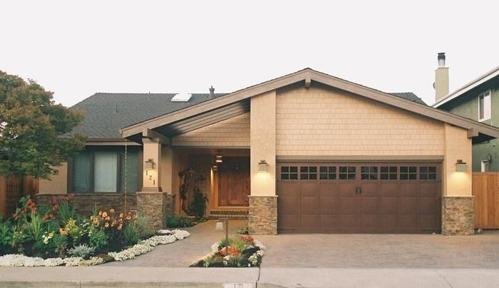 17 best images about house exterior on pinterest new for Before and after exterior home makeovers