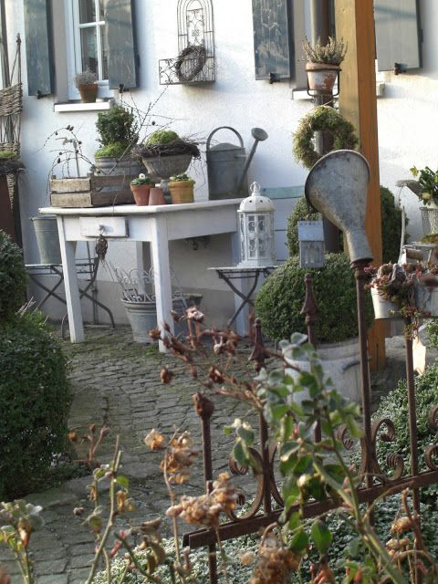 Landliebe-Cottage-Garden: Garten ähnliche tolle Projekte und Ideen wie im Bild vorgestellt werdenb findest du auch in unserem Magazin . Wir freuen uns auf deinen Besuch. Liebe Grüße Mimi