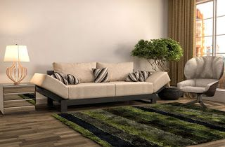 SteamKleen: Carpets and under padding