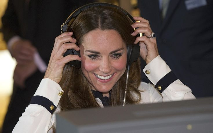 Duchess of Cambridge retraces grandmother's steps at Bletchley Park Kate visited the codebreaking facility where her grandmother worked during World War II, to mark the end of an £8 million restoration project