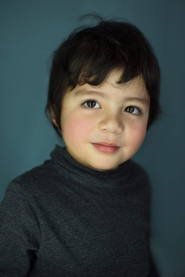 Niño chileno. Enfant chilien. chilean boy