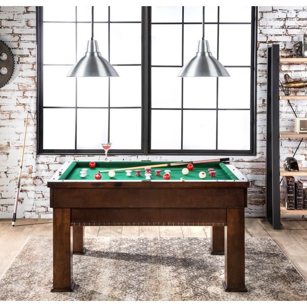 how to make your own bumper pool table
