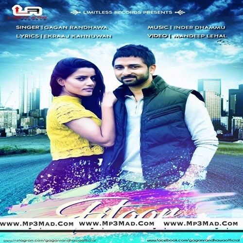 Fitoor Is The Single Track By Singer Gagan Randhawa.Lyrics Of This Song Has Been Penned By Ekraj Kahnuwan & Music Of This Song Has Been Given By Gagan Randhawa.