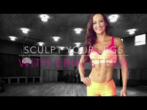 Sculpt Your Legs with Erin Stern | BetaTOR