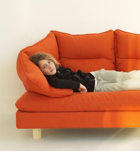The Most Comfortable Couch Ever! - My Modern Metropolis