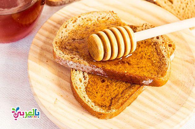 افضل 10 وجبات فطور صحي للاطفال للمدرسه افكار لعمل فطور صحي للاطفال بالعربي نتعلم Food Breakfast Toast