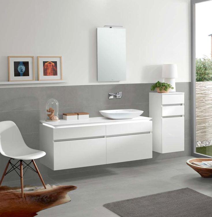 280 mejores im genes de ba o bathroom en pinterest - Metro cuadrado muebles ...