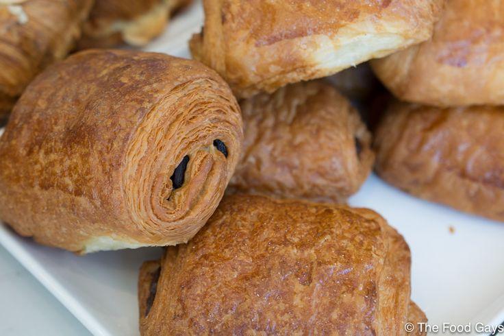 Croissants | Pallet Coffee Roasters | Vancouver