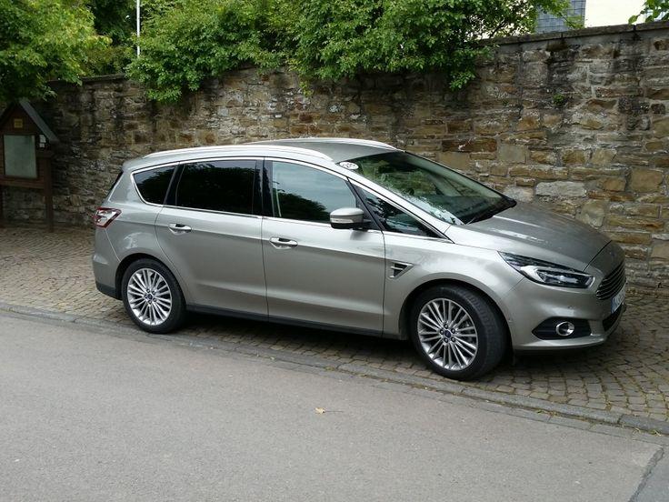 10 #youtube Videos zum #Ford S-Max im Familiencheck // #familienauto #minivan #smax
