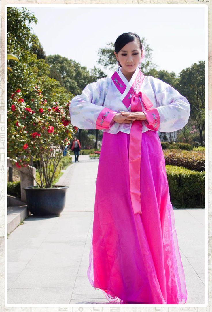 Top Best Korean Traditional Dress Ideas On Pinterest Korean
