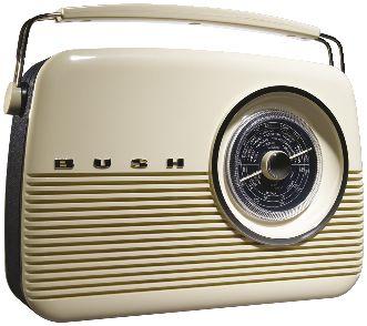 DAB+Retro Style Digital Radio with Am,FM