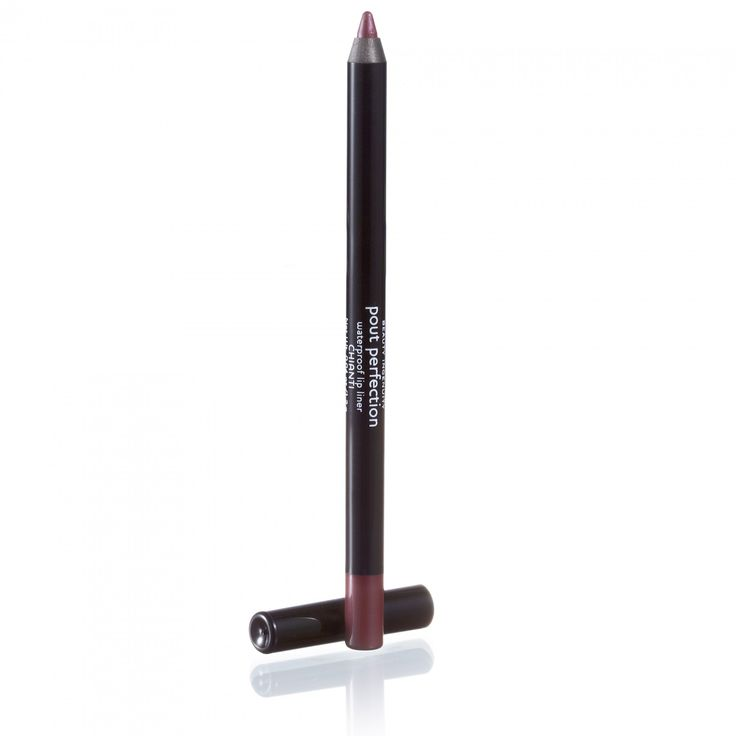 Pout Perfection Waterproof Lip Liner - Lip Liner - Lips
