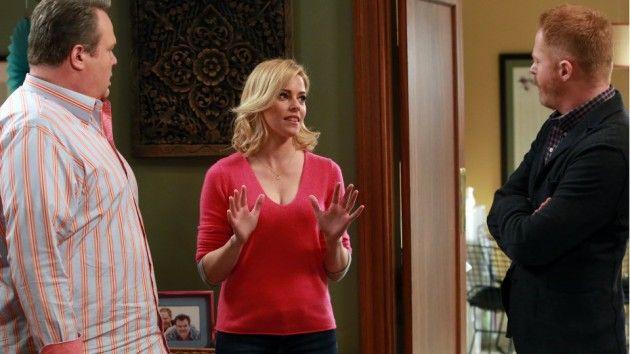 Modern Family season 6 episode 15 Fight or Flight preview