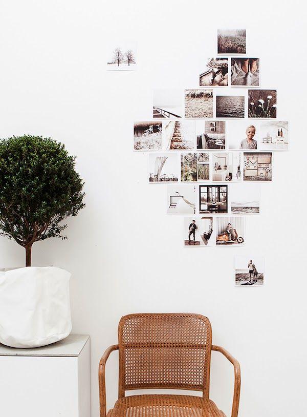 Vosgesparis: Inspiration for your home | Daniella Witte's home