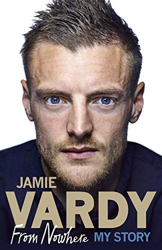AUDIOBOOK PROOFING - A truly inspiring book - so pleased to have worked on the audiobook version! Jamie Vardy: From Nowhere, My Story by Jamie Vardy https://www.amazon.co.uk/dp/1785034820/ref=cm_sw_r_pi_dp_x_j2f3xb8PGN0QG