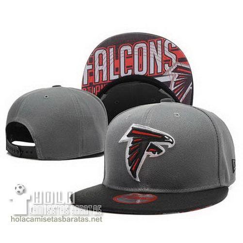 Gorras Planas Baratas NFL Atlanta Falcons 09KT  €13.9