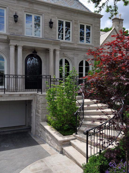 Best Garage Amazing Elegant Houses With Underground Garages 640 x 480