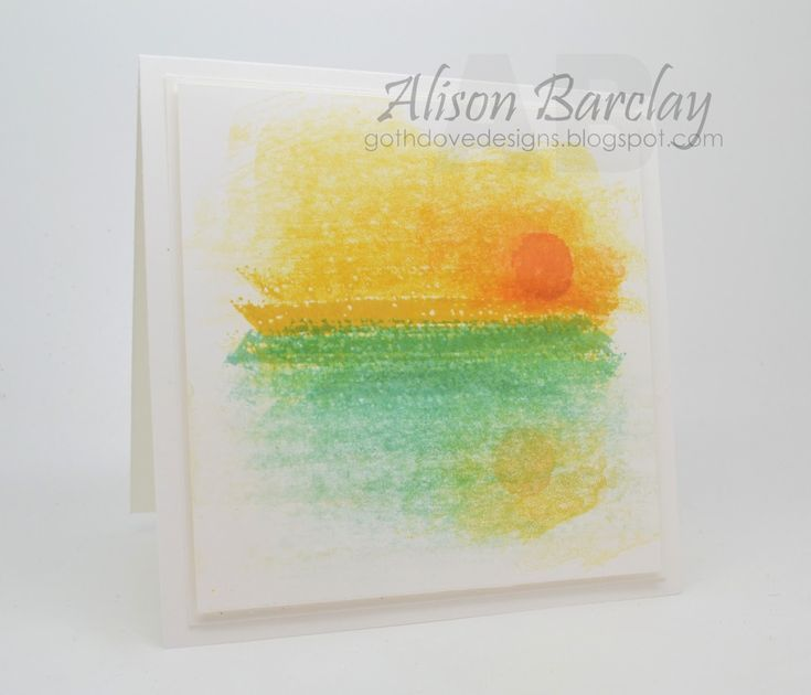 Wow! Alison Barclay, SU Work of Art