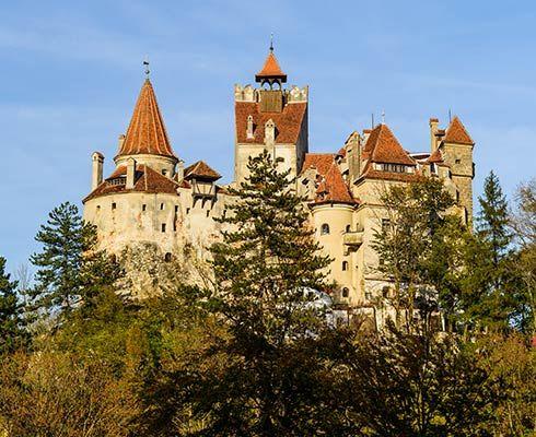 10 locuri de vizitat în Transilvania