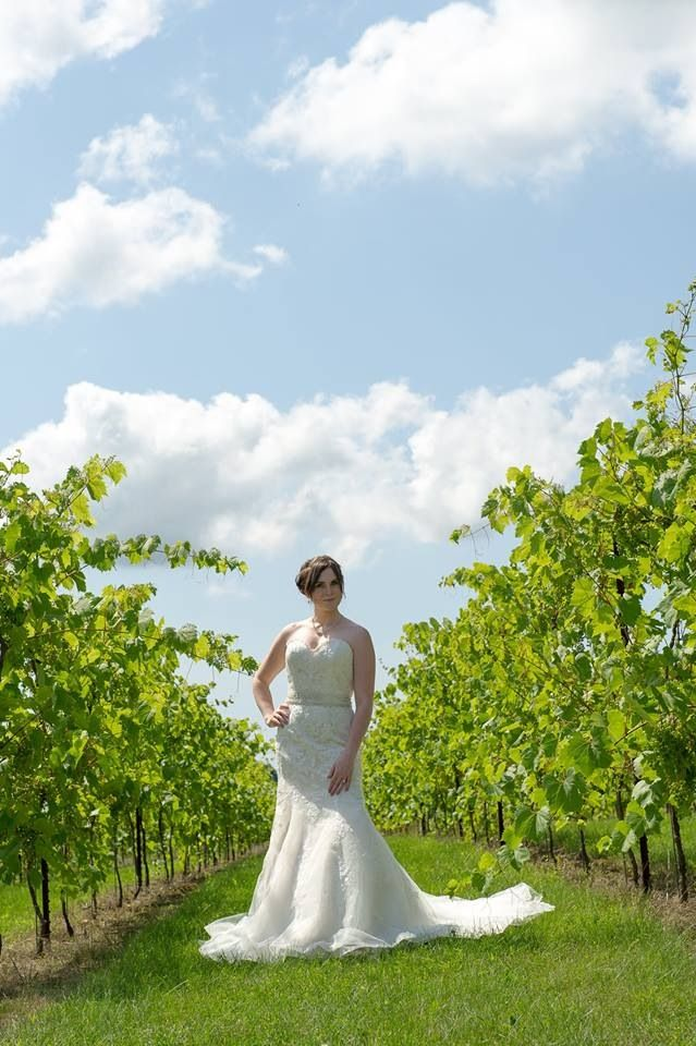 Another exclusive gown to our store at a lavender farm thanks to @rnashphoto