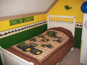 1000 images about johnny 39 s tractor bedroom ideas on for John deere bedroom ideas