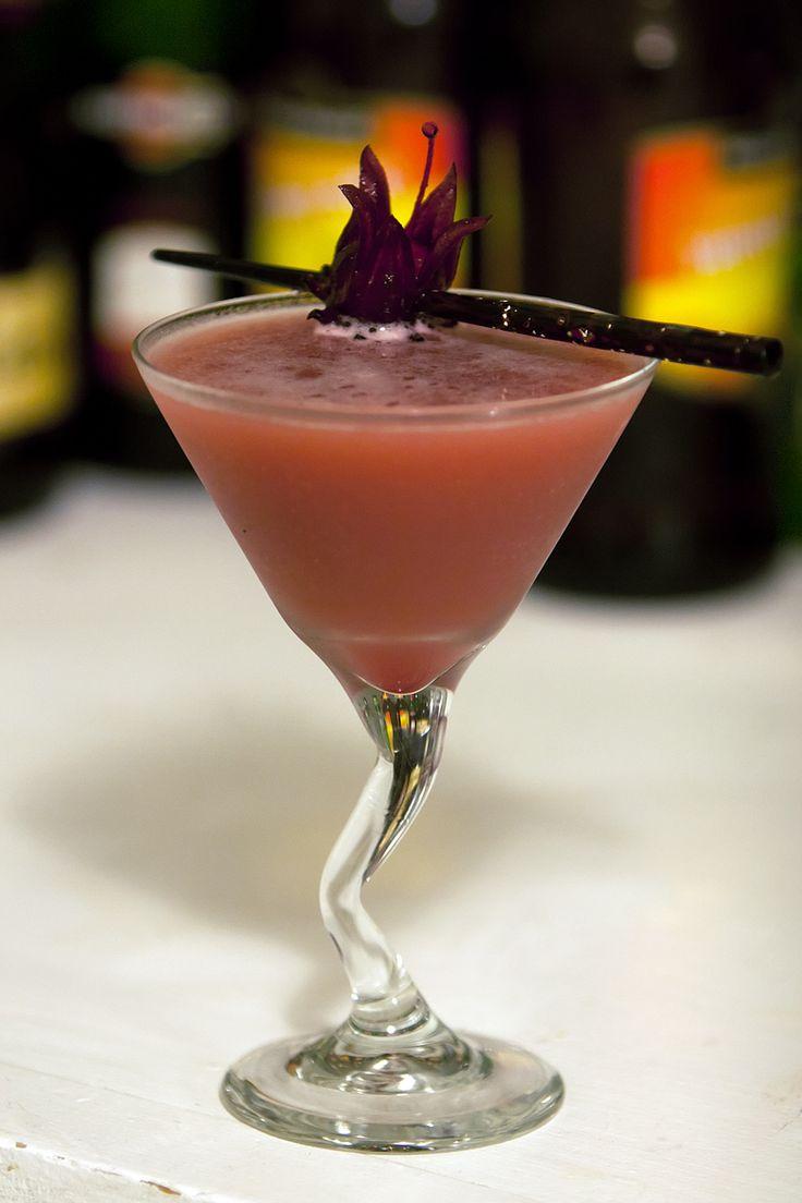 Adam and Eve Cocktail Recipe