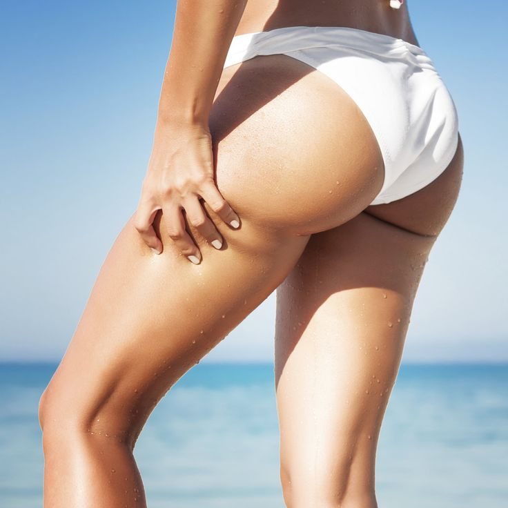 Cellulite is one of life's annoying realities, but the good news is, there are ways to minimize its appearance. Watch the video to learn why cellulite happens and how to help fix it. | Health.com