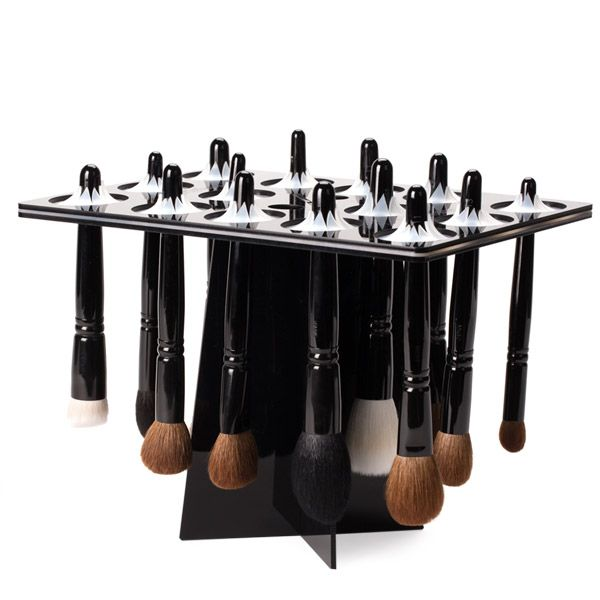 The safest and easiest way to dry your brushes. Available in 4 sizes!