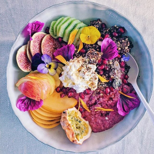 Bring me this for Breaky via Pinterest •• Tag me in your photos for a feature!