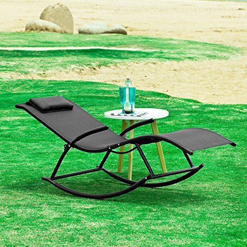 17 best ideas about bain de soleil pliant on pinterest for Transat pliant jardin