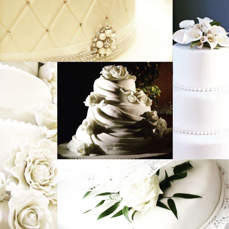 Una #TortaNuziale delle più classiche? Sicuramente bianca, rotonda, a 3 piani con dettagli preziosi e floreali. Ma, come per l'#AbitoBianco i nostri #WeddingPlanner  guideranno gli #Sposi attraverso tutte le #sfumature del candido colore simbolo del #matrimonio, che infine i nostri esperti #CakeDesigner sapranno sapientemente declinare per voi sul tema delle vostre #nozze creando una torta unica per il vostro #SìLoVoglio #shades #White #WeddingCake #WeddingDay  Venite a conoscere le nostre…