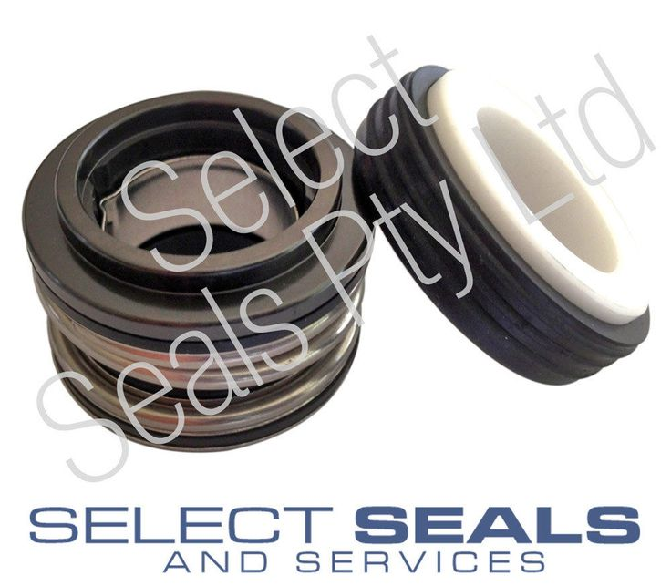 "Home Master HM2-WPS Pool Pump Mechanical Seal - Pn700273 3/8"" Shaft Size #ONGAHomeMasterMoulded"