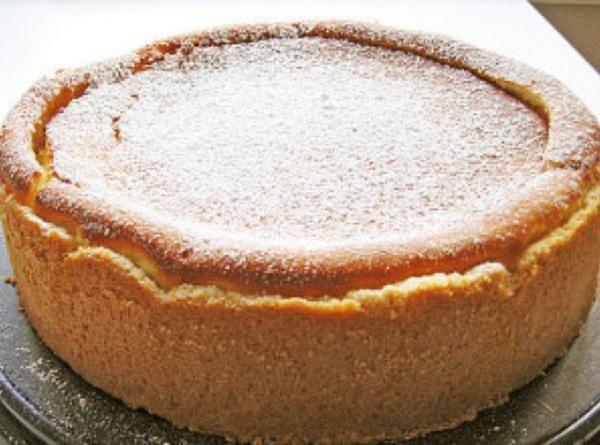 Käsekuchen (German cheesecake) Recipe