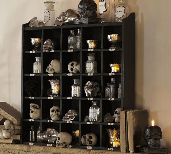 Scary Decoration Ideas