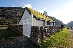 Фарерские острова — Википедия
