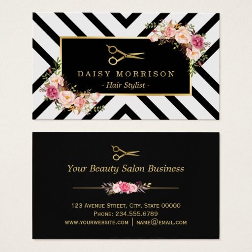 Hairdresser business cards selol ink hairdresser business cards colourmoves