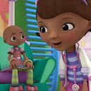 """""""Good Morning America"""" co-anchor Robin Roberts is lending her voice to a character on Disney Junior's """"Doc McStuffins"""" for a special episode. The award-winning animated series tel…""""Good Morning America"""" co-anchor Robin Roberts is lending her voice to a character on Disney Junior's """"Doc McStuffins"""" for a special episode. The award-winning animated series tells the story of 6-year-old Doc McStuffins who communicates with and heals stuffed animals and broken toys. In a special episode…"""
