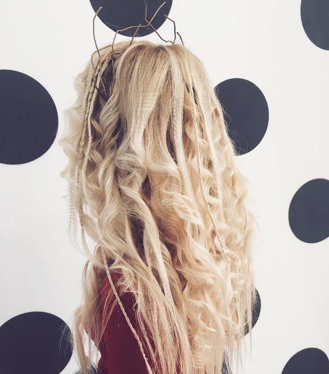 25+ beautiful Plaits hairstyles ideas on Pinterest