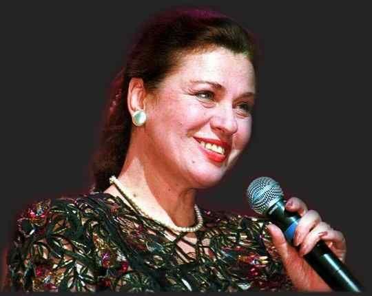 Здесь показано, какие сейчас в архиве есть исполнительницы Валентина Толкунова минусовки и тексты ее песен