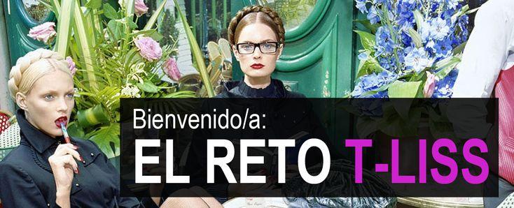 Concurso Reto T-LISS -  exclusivo para #peluqueros #peluqueras #peluquerias salones de #belleza en #España #Madrid #Barcelona #Burgos #Bilbao #Galicia #Canarias #Tenerife #Asturias #estilistas #hair #longhair #hair #model #hairstyle #capelli #beauty #blogger #fashionblogger #stylist #opinion #belleza  #haircut  #cabellos  #malaga #valencia #donosti #sevilla #estetica http://ow.ly/104uBC