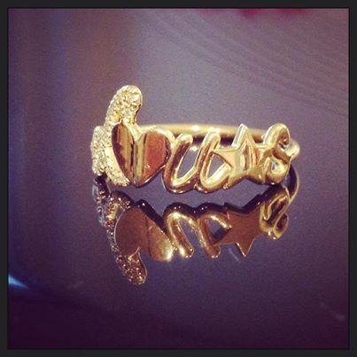 Happy Day! <3 ★ www.thea-jewelry.com