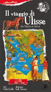 Mille ed una mappa: Il viaggio di Ulisse