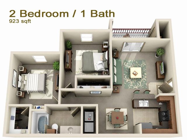 1 Bedroom Basement Apartment Floor Plans House Plans 2 Bedroom Basement Apartment Best Basement Apartment Apartment Floor Plans Basement Apartment For Rent