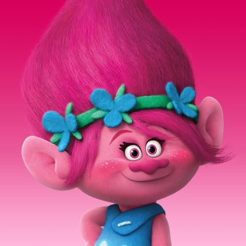 dreamworks animations trolls is an irreverent comedy